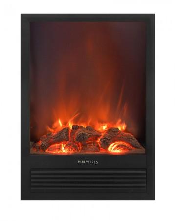 Ruby Fires Top Flame Elski - električni kamin