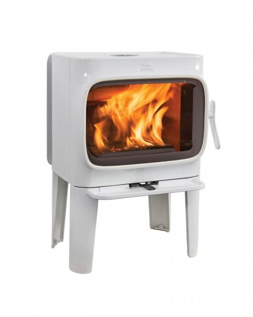 Jotul F 305 LL WHE peć na drva 2