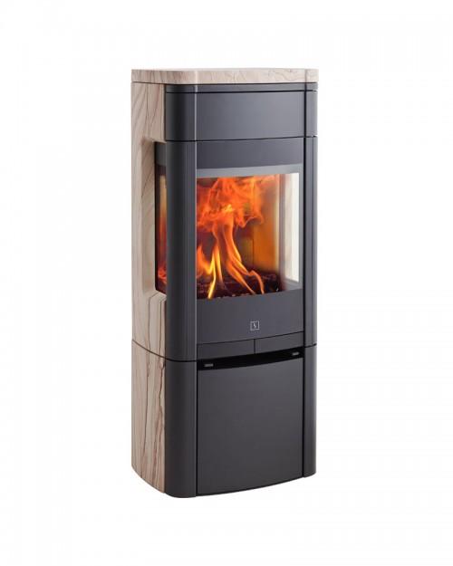 Scan 65-4 peć na drva