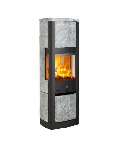 Scan 65-8 peć na drva
