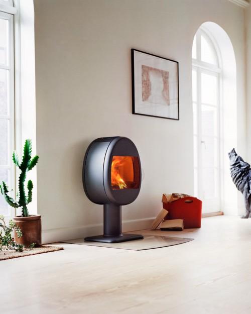 Scan 66-2 peć na drva