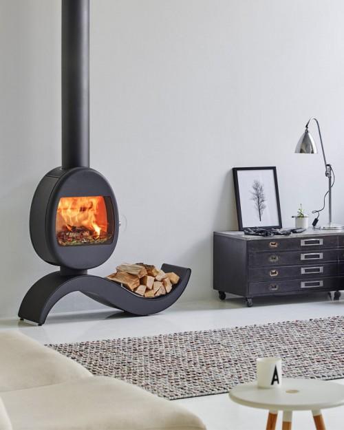 Scan 66-5 peć na drva
