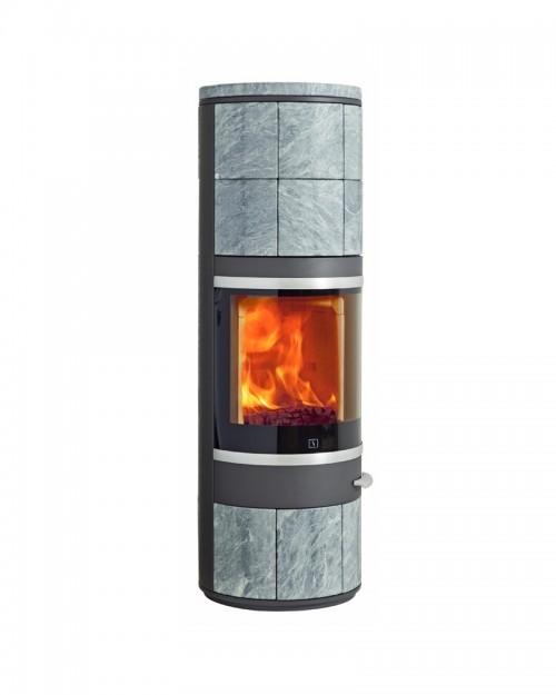 Scan 83-8 Maxi peć na drva
