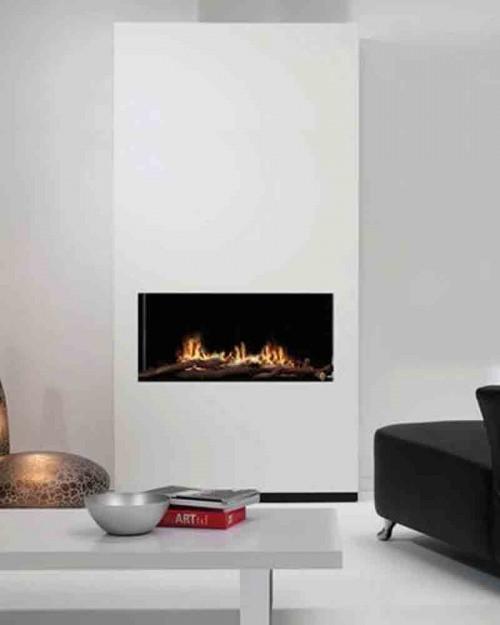 Ruby Fires Ambiance električni kamin biokamin