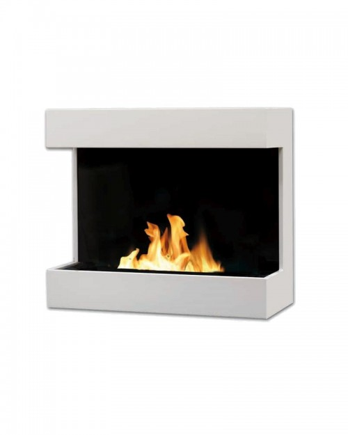 Umbria-Ruby Fires električni kamin biokamin